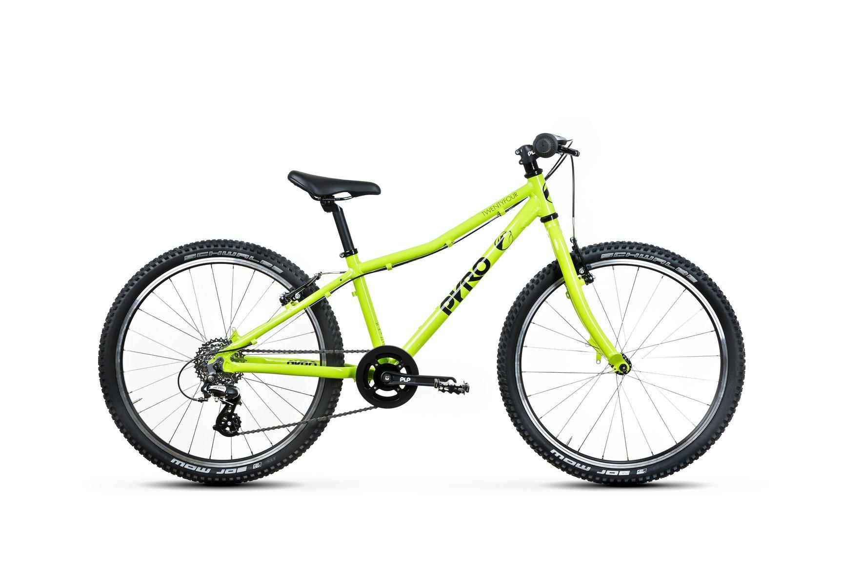 pyro bikes