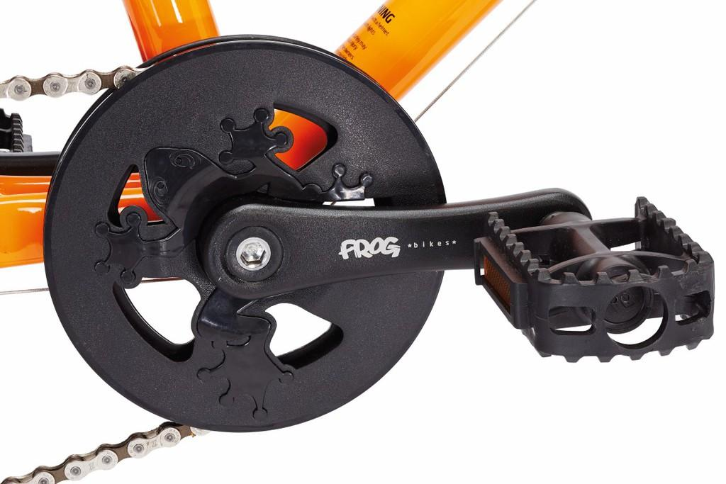 FROG CHAINRING