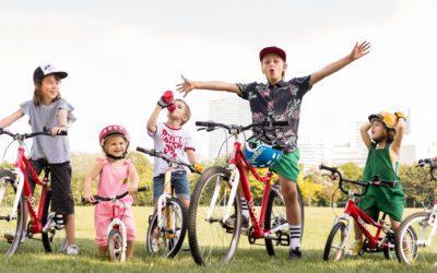 Waarom een Woom fiets kopen?