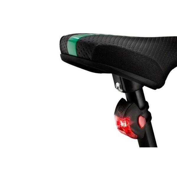Woom Cyclope fietsverlichting achter kleine spaak