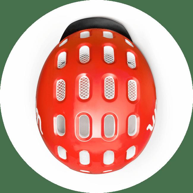 woom helm ontwerp