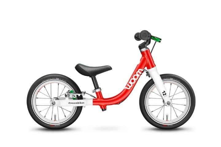 Woom 1 Model 2021