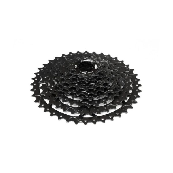 woom OFF cassette 9 speed 11 40 Kleine Spaak