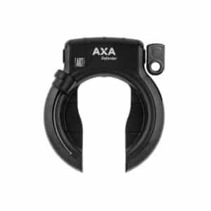 Axa defender slot De Kleine Spaak