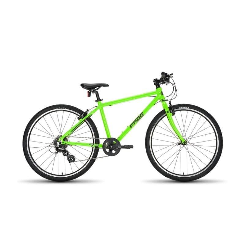 Frog 73 Neon groen De Kleine Spaak