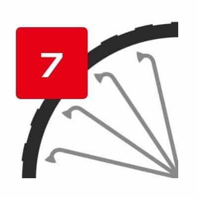 garantie 7